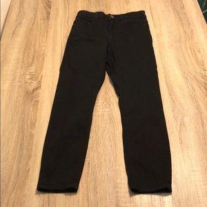 ASOS Denim High Waisted Skinny Jeans